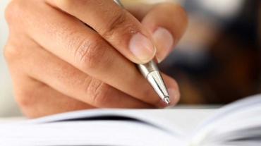 mano-escritura